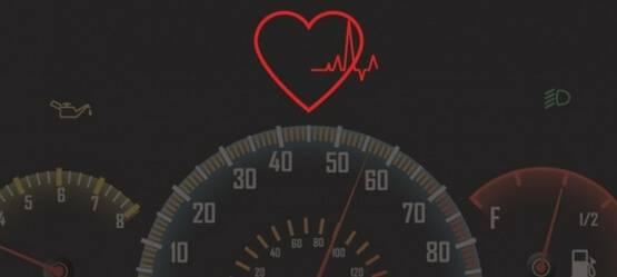 Toyota хочет предупреждать водителя ориске сердечного приступа вдороге