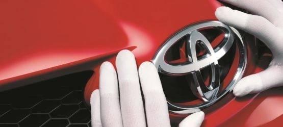 Автомобили Toyota подтвердили статус самых безопасных инадежных