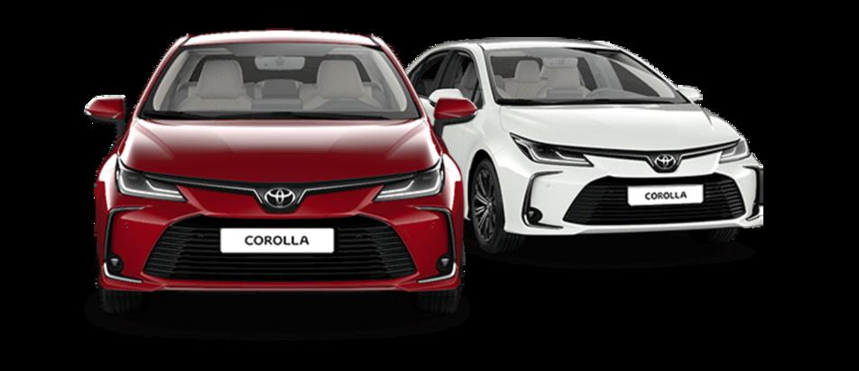 Ремонт АКПП Toyota Corolla