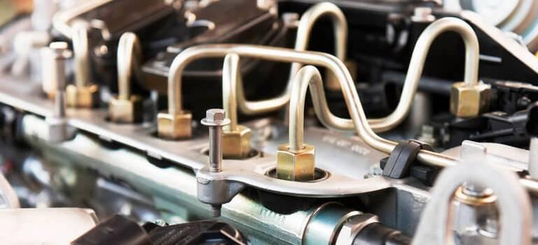 Ремонт топливной системы Тойота