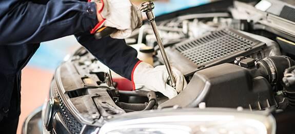 Ремонт рулевой рейки Toyota