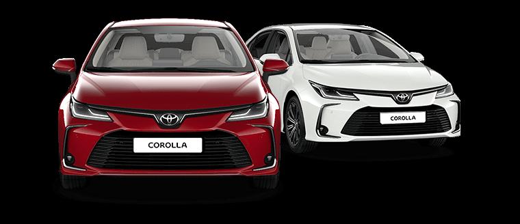 Ремонт подвески Toyota Corolla