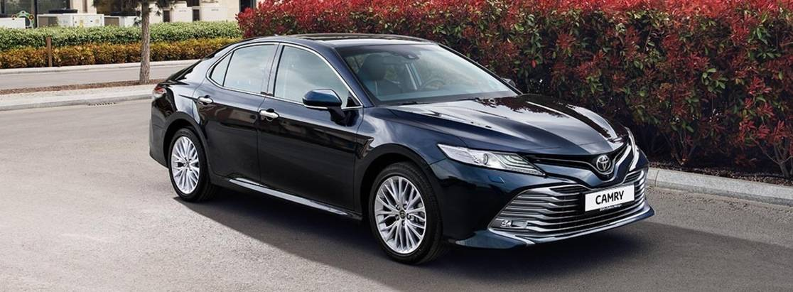 Forbes назвал Toyota иностранной компанией случшей репутацией вРоссии