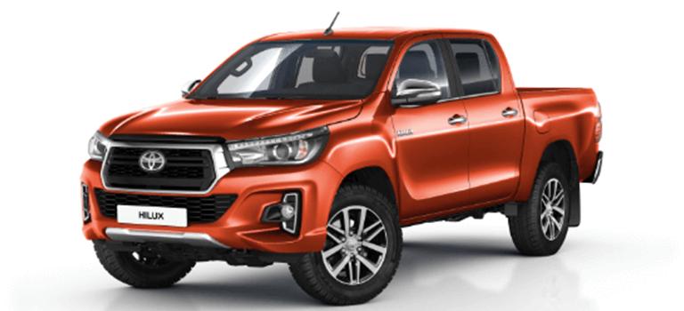 Toyota сертифицировала две новинки для России Подробнее наAutonews