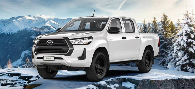 Тойота запустила продажи Hilux cбензиновым двигателем 2,7 литра