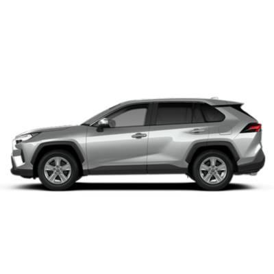 Toyota RAV4 2019-2020 | Купить новую Toyota RAV4 в Москве у официального дилера Тойота Центр Лосиный Остров