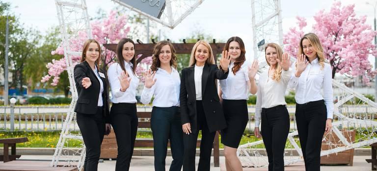 VERRA вошла вТОП 50 лучших работодателей России