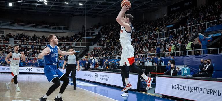 Toyota, VERRA ибаскетбол: только победа!