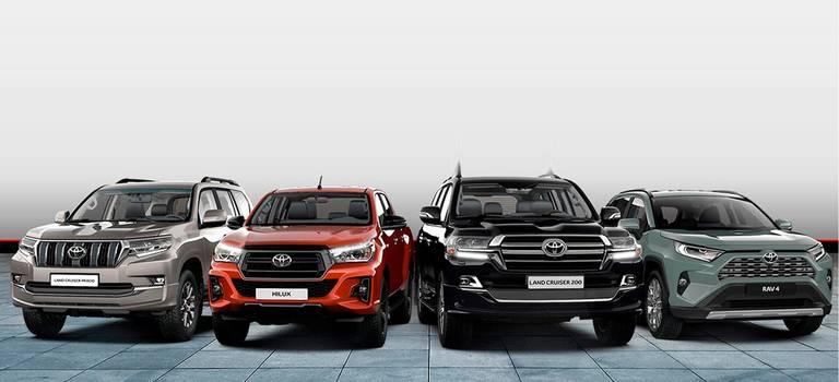 3 причины купить Toyota вфеврале