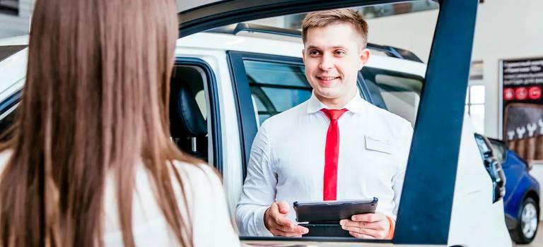 Выгоды напокупку Toyota вмарте