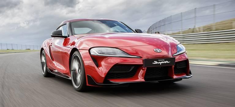 Вся страсть Toyota. Supra. Возвращение. Осталось семь дней