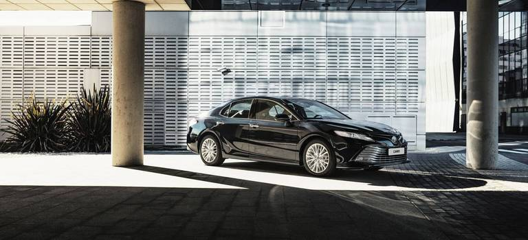 Toyota вошла втоп-5 лучших иностранных брендов вРоссии