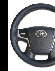 Запишитесь на тест-драйв  Land Cruiser Prado