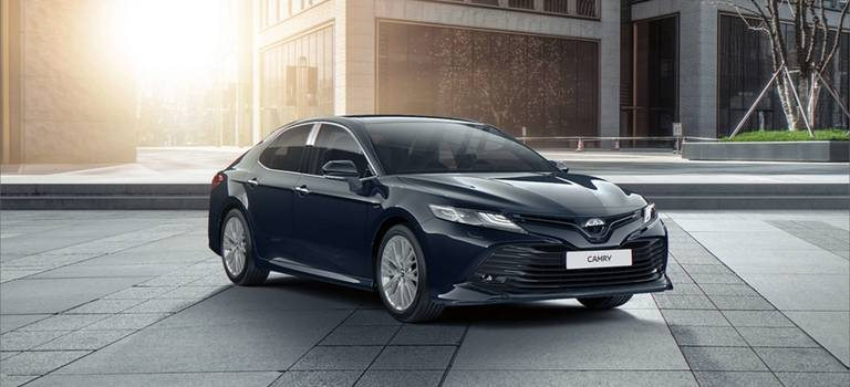Стратегия мобильности Toyota вРоссии стартует сзапуска собственной лизинговой компании
