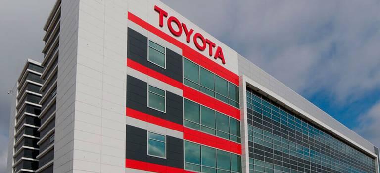 Дилеры Тойота признаны лучшими вРоссии