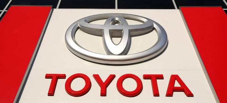 Toyota вРоссии признана автомобильным брендом ссамой высокой лояльностью