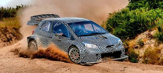 Toyota GAZOO Racing: готовность номер один