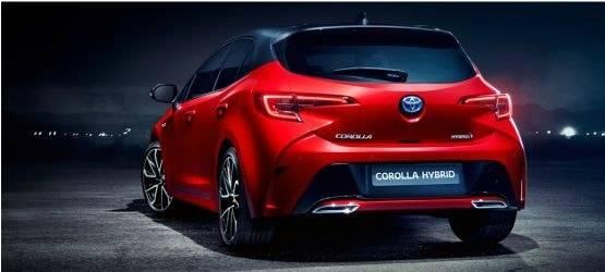 Toyota отказалась отимени Auris впользу Короллы