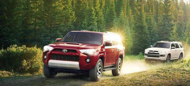 Toyota Минск