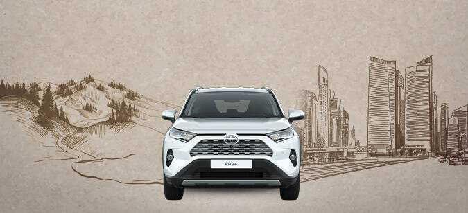 Закрепить лидерство: Toyota объявляет выгодные условия напокупку RAV4 идругих автомобилей бренда