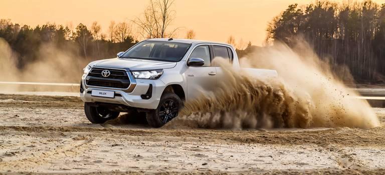 Обзор Toyota Hilux 2020: новые возможности автомобиля