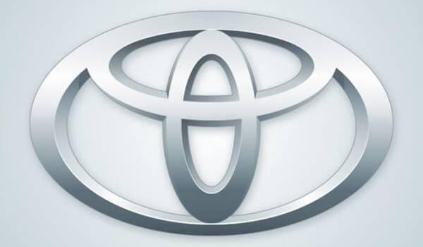 Что означает знак Toyota?