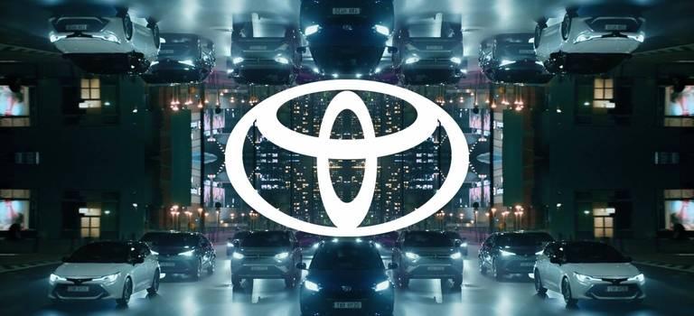 Современно ипросто: Toyota представляет новый дизайн логотипа