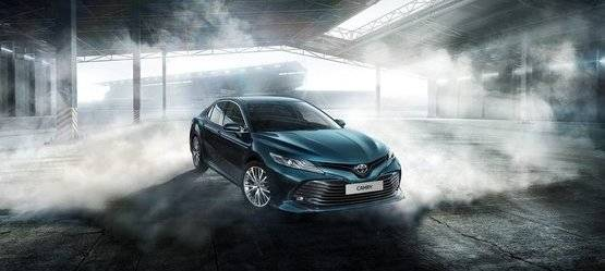 Toyota подняла рублевые цены натри популярные модели