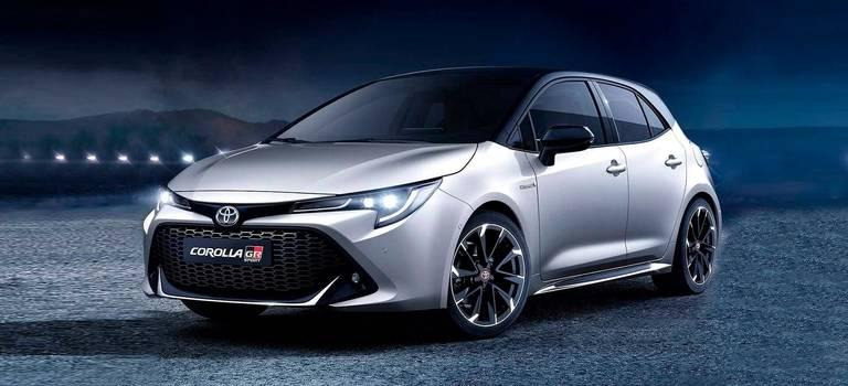 Представлены Toyota CorollaGR Sport иCorolla Trek. Смогутли они бросить вызов хот-хэтчам?