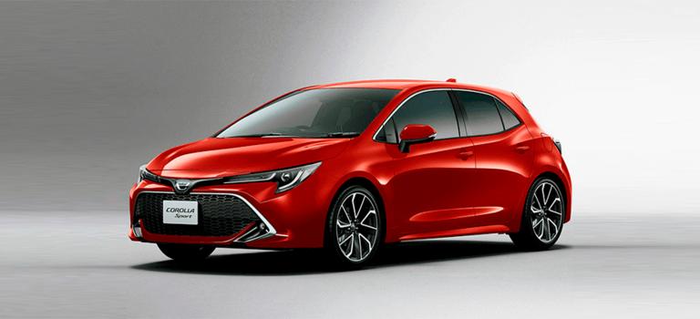 Новая Toyota Corolla оказалась лучше всех вкраш-тестах JNCAP