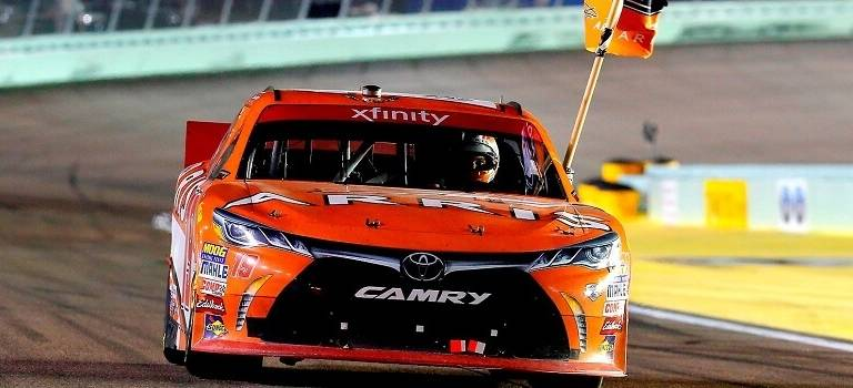 Toyota представила беспрецедентную понасыщенности гоночную программу на2017 год