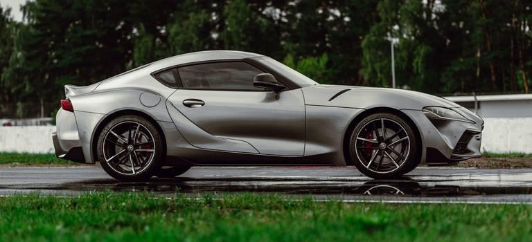 Новая Toyota Supra открывает эпоху спортивных моделей серииGR вРоссии