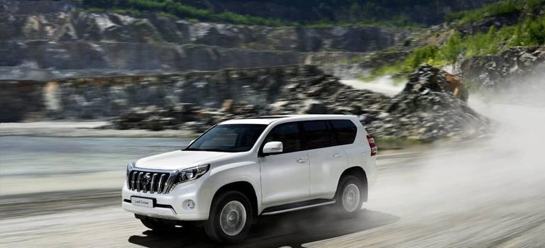 Автомобили Toyota сохраняют 95% отпервоначальной стоимости после трёх лет владения.