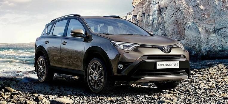 Для избранных: Toyota представила топ-версию Land Cruiser 200 Excalibur.