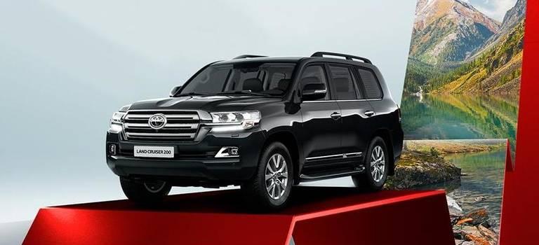 Toyota снизила цены наключевые модели