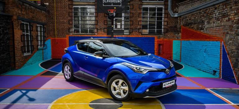 Toyota выступит партнером мирового турнира поCounter-Strike