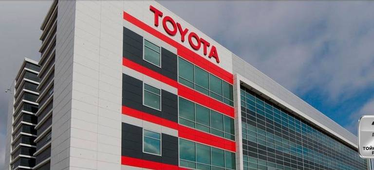 Больше, чем импортер: 15 лет работы Toyota вРоссии