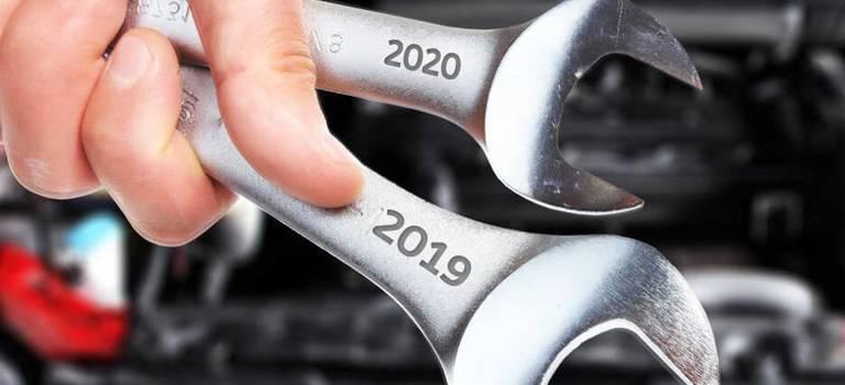 Только до31декабря— предоплаченноеТО поцене 2018 года свыгодой 7%
