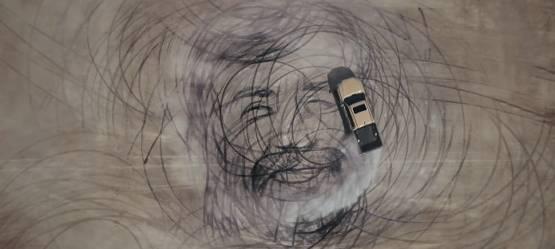 Чак Норрис «прокачал» пикап Toyota