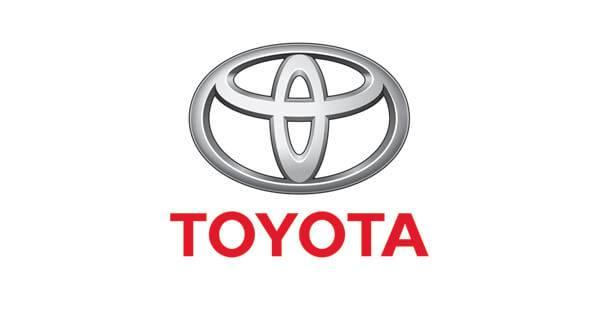 ООО«Тойота Мотор» объявляет осмене фирменного стиля ибренд-слогана Toyota