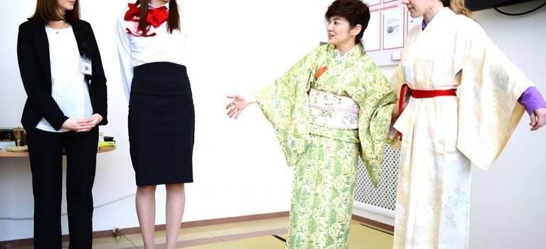 28января 2014г.приглашаем Вас наяпонскую чайную церемонию