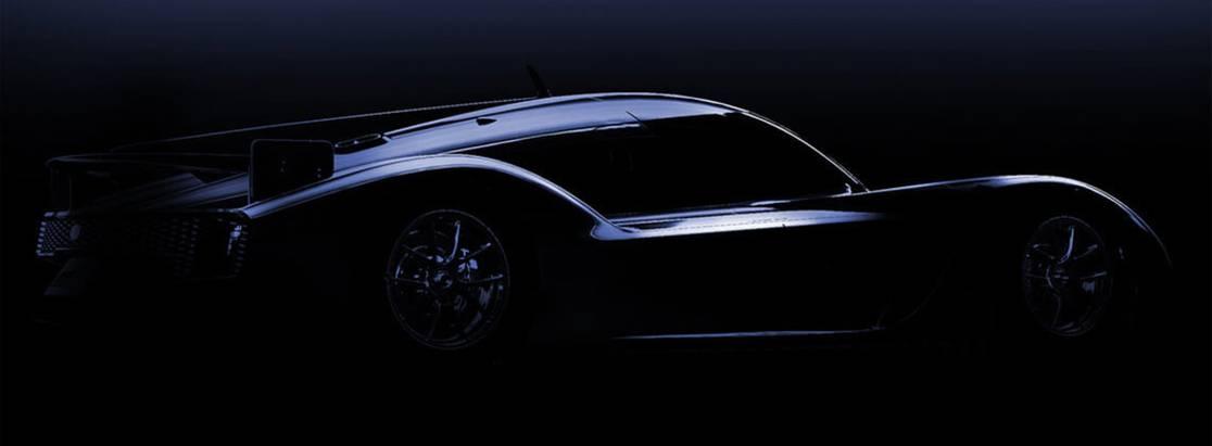 Toyota Gazoo Racing построила дорожный суперкар