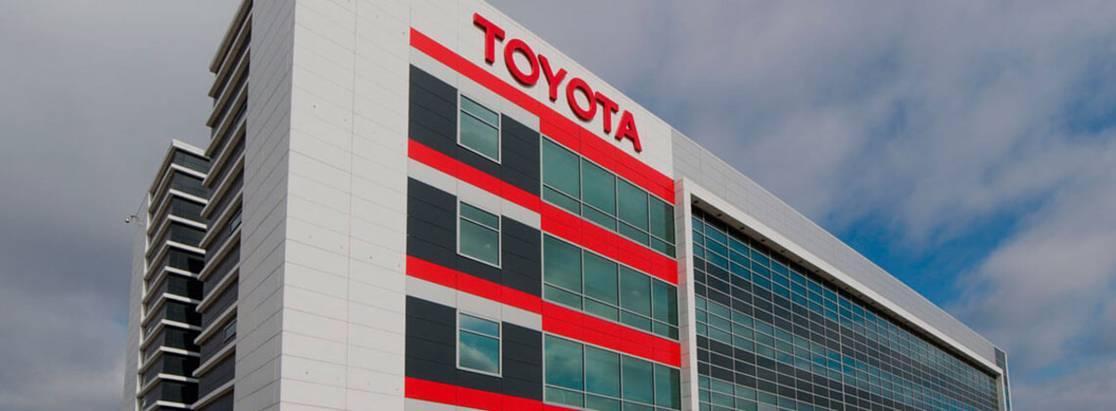 Тойота Мотор в2018 году: новое назначение идолгожданные премьеры