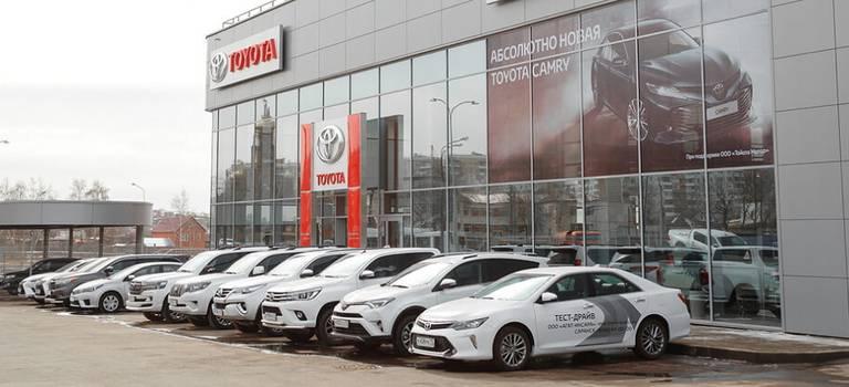 Открыт первый официальный дилер вРеспублике Мордовия