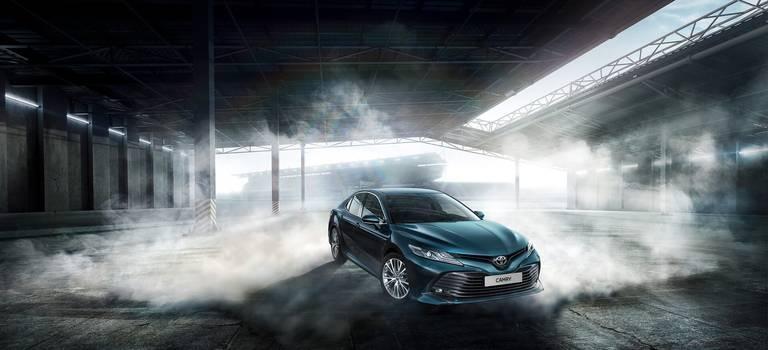 Безопасность вприоритете: российские покупатели выбирают автомобили стехнологией Toyota Safety Sense