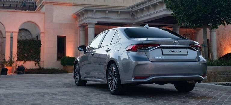 Абсолютно новая Toyota Corolla: мнения экспертов