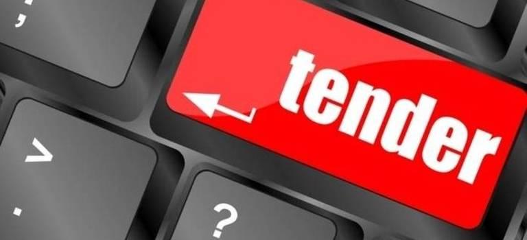 Уведомление опроведении открытого запроса предложений направо заключения Договоров напоставку товаров иматериалов.
