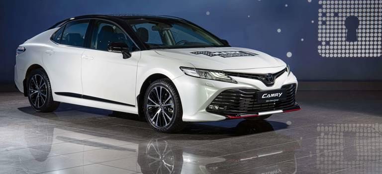 Toyota иLexus подрывают рынок сбыта угнанных автомобилей