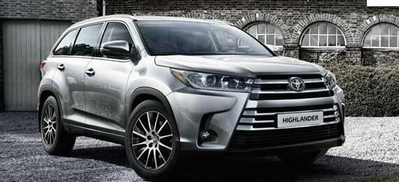 Toyota безоговорочно лидирует врейтинге «Автостат»