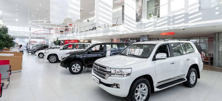Мывозобновили работу попродаже автомобилей ифинансовым услугам